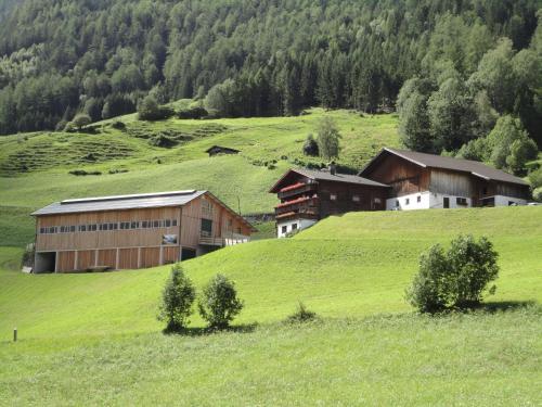 Bauernhof Bethuber Matrei in Osttirol