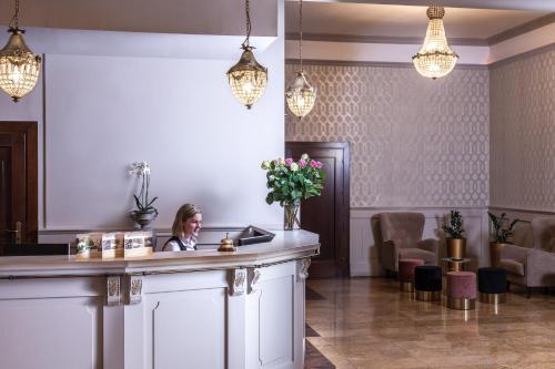 . Hotel Cristal Park