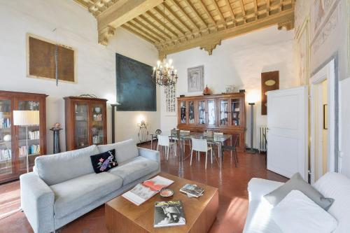 Davanzati Halldis Apartments, 50123 Florenz