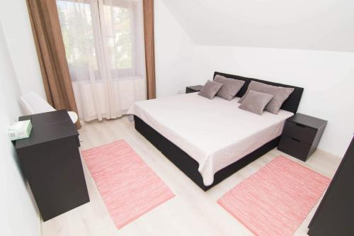 Continental Boutique Rooms - Accommodation - Sfântu-Gheorghe