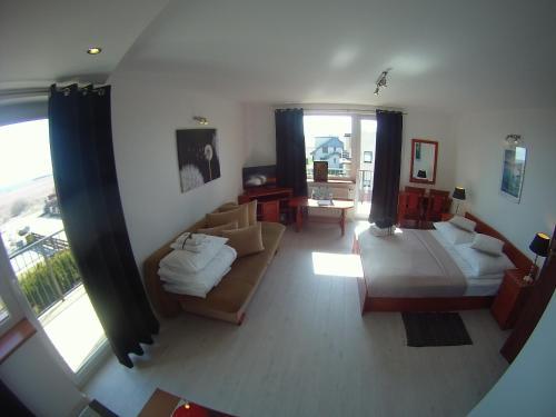 . Villa Plazowa 6