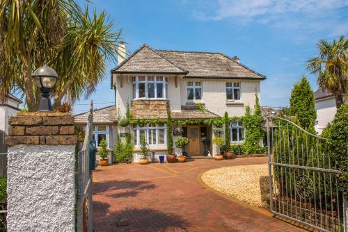 Bradleigh Lodge, St Austell, Cornwall