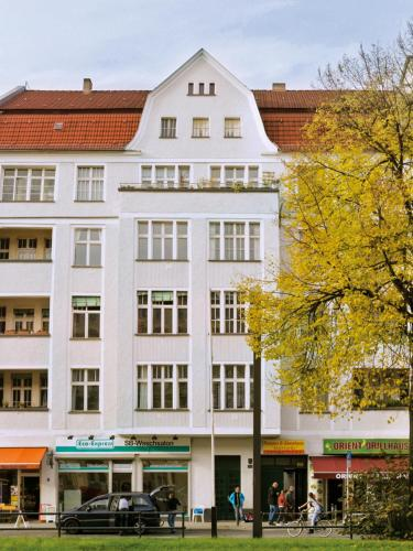 Hotel Pension Intervarko (B&B)