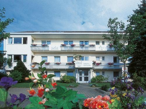 . Residenz am Thermalbad