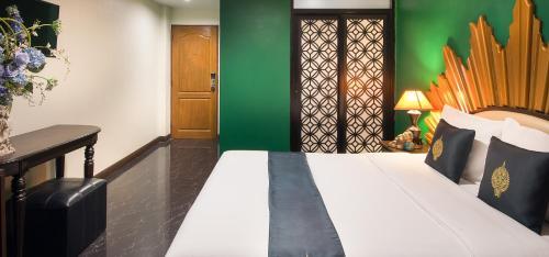 Khaosan Palace Hotel photo 29