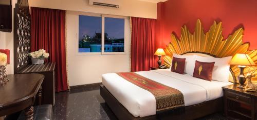 Khaosan Palace Hotel photo 32