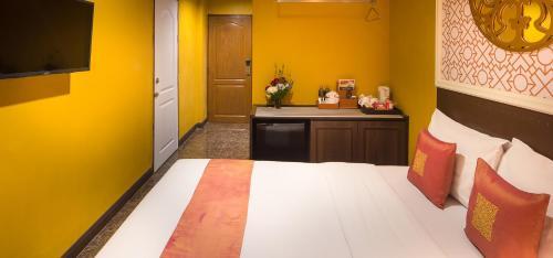 Khaosan Palace Hotel photo 33