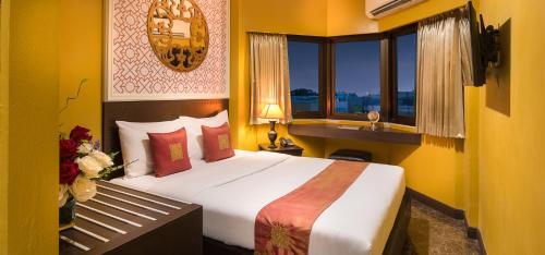 Khaosan Palace Hotel photo 34