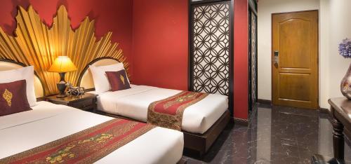 Khaosan Palace Hotel photo 35