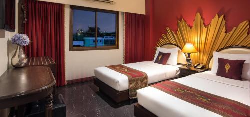 Khaosan Palace Hotel photo 36