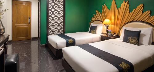 Khaosan Palace Hotel photo 37