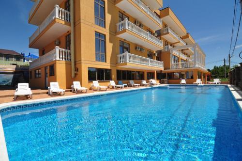 Фото отеля Отель Венус