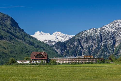 . G'sund & Natur Hotel Die Wasnerin - Adults Only