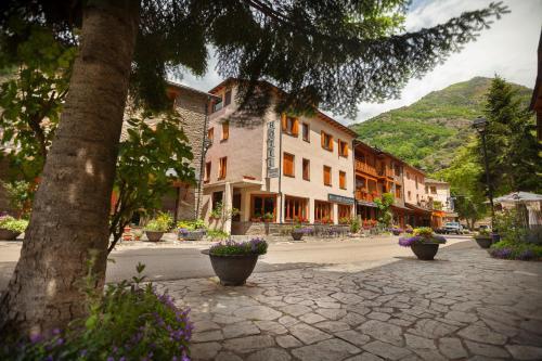 . Hotel Llacs De Cardos