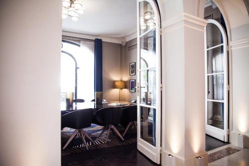 Hôtel Vernet photo 61