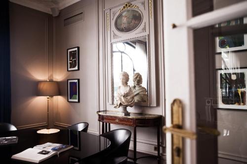 Hôtel Vernet photo 64