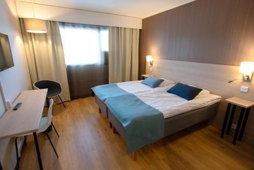 . Hotel Kivitasku