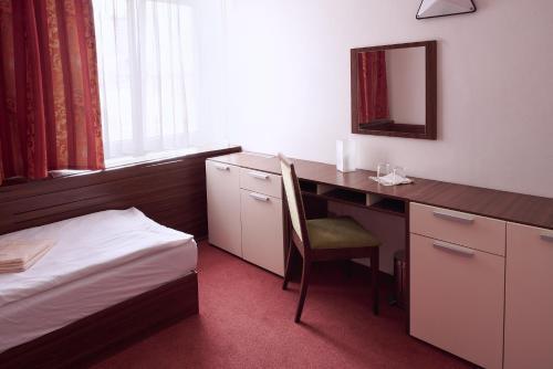 Hotel Echo phòng hình ảnh
