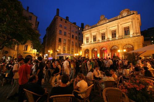 6 Rue Lainerie, 69005, Lyon, France.