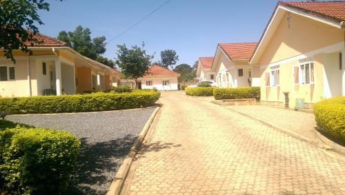 . Corinya Serviced Apartments Limited