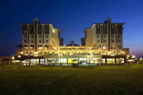 Sandıklı Sandikli Thermal Park Hotel online rezervasyon