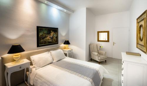 صور غرفة La Maltese Estate, Buddha-Bar Beach Santorini