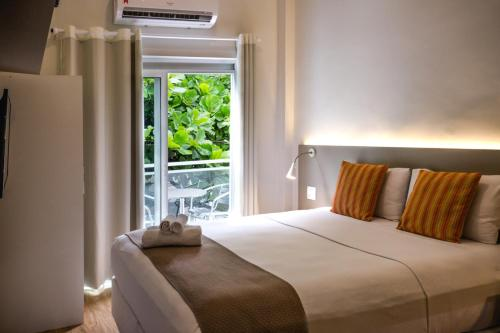 Hotel Injoy Lofts Ipanema