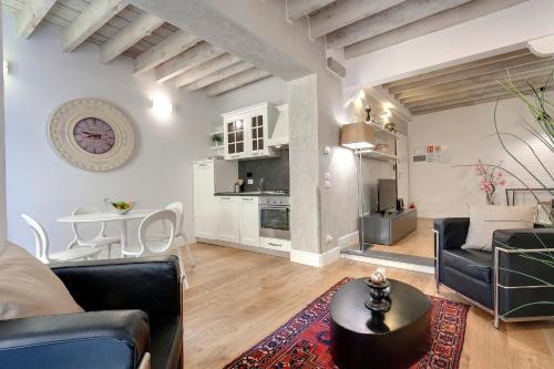 . De Rustici Apartment