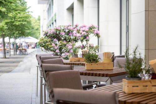 Radisson Blu Hotel, Berlin photo 49