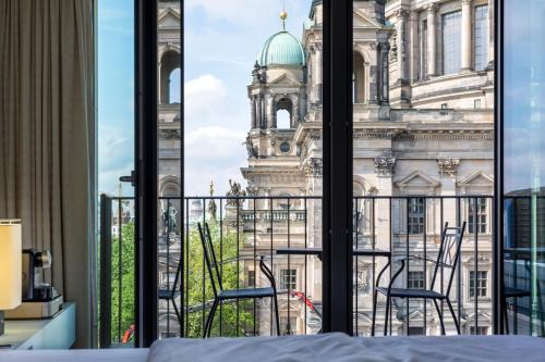 Radisson Blu Hotel, Berlin photo 52
