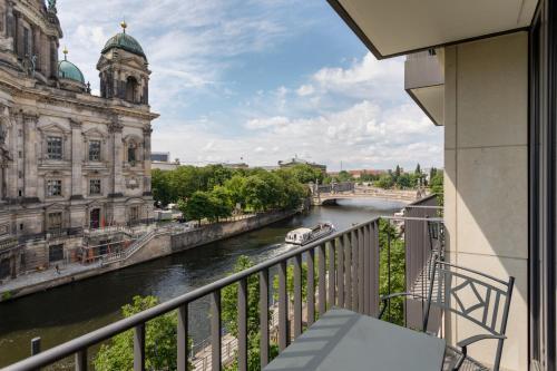 Radisson Blu Hotel, Berlin photo 21