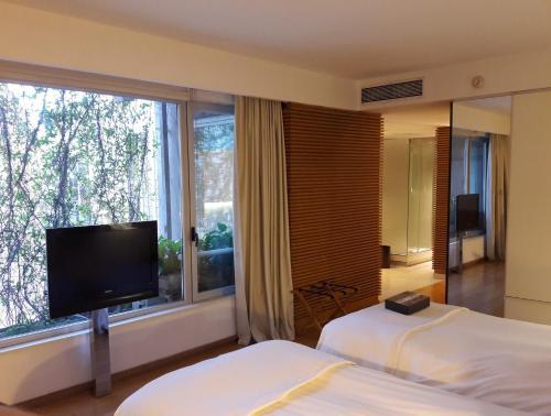 CasaCalma Hotel photo 27