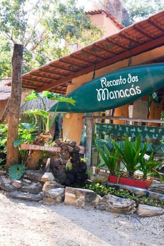 Foto de Recanto dos Manacás
