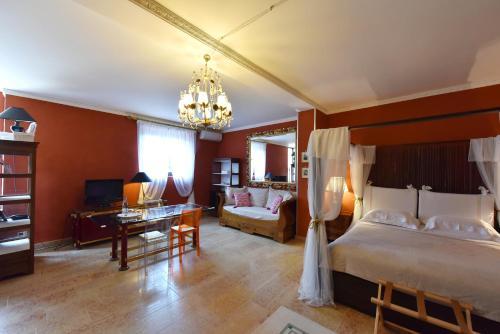 Accommodation in Colognola ai Colli