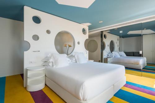 Room Mate Pau photo 74