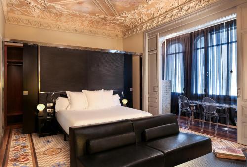Hotel Balmes photo 53