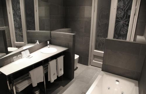 Hotel Balmes photo 55