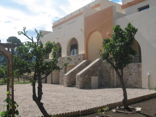 Residences Santa Vittoria - Location saisonnière - Algajola