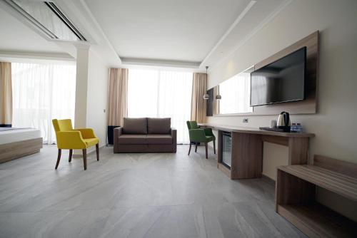 Фото отеля Seyir Village Hotel