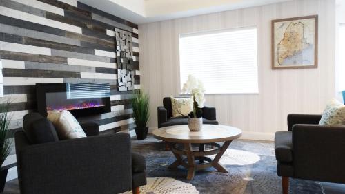 Microtel Inn & Suites By Wyndham York - York, ME 03909