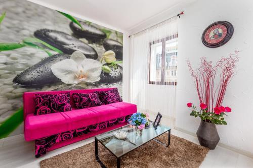 Guesthouse Korzo, Pension in Rijeka