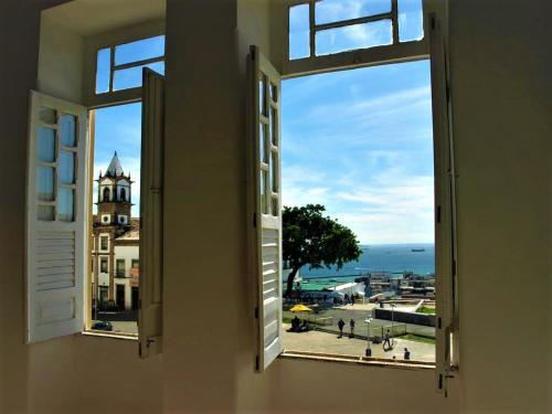 Hotel Hostel Pelourinho