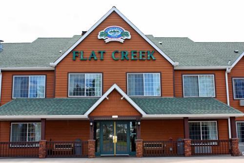 . Flat Creek Lodge