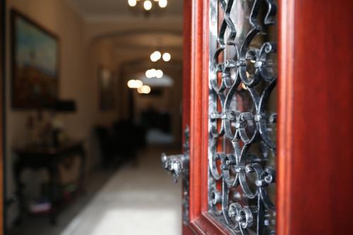 Artisans Boutique Villa - Sibiu