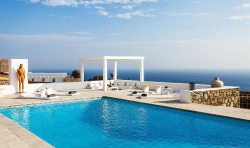 Villa Iris in Agios Lazaros by iTravelhome