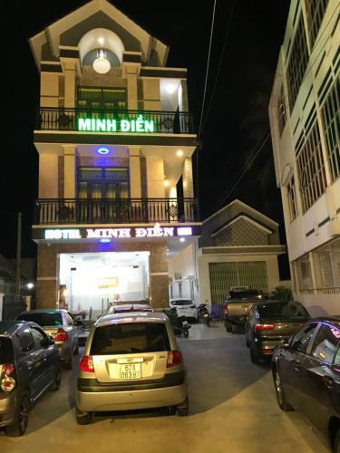 Minh Dien
