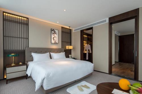 . Purejoy Hotel Liuzhou Branch