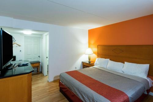Motel 6 Rio Grande - Rio Grande, NJ 08242