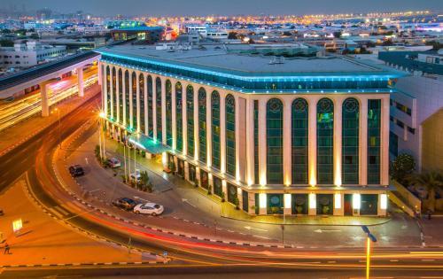 Premier Hotel Deira