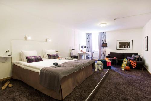 Best Western Kom Hotel Stockholm photo 125